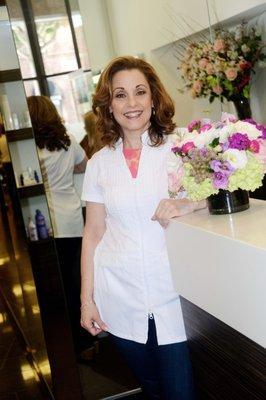 Joyce Marie of Beverly Hills
