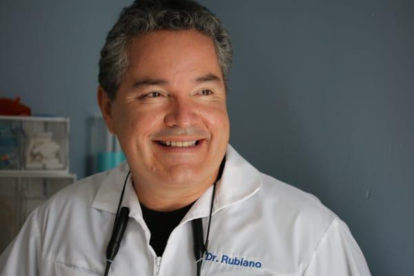 Guillermo Rubiano Dds