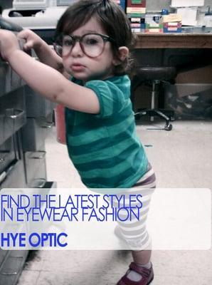 Hye Optic