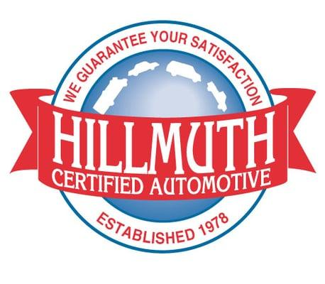 Hillmuth Certified Automotive
