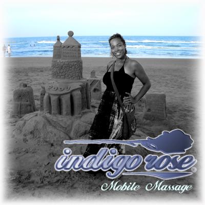 Indigo Rose Mobile Massage