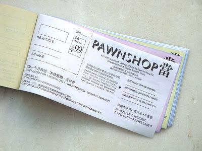 Pawnshop the