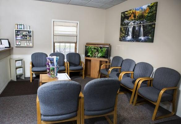 South Shore Family Chiropractic
