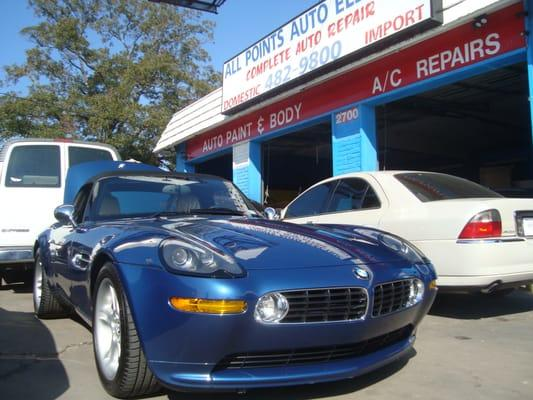 All Points Auto Electric & Repair
