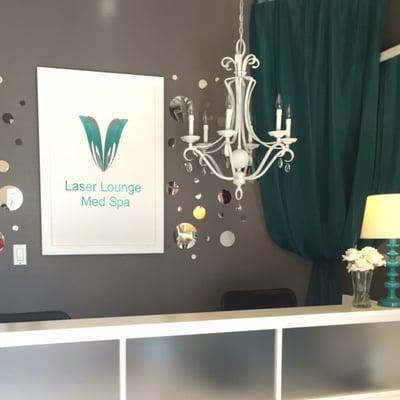 Laser Lounge Med Spa