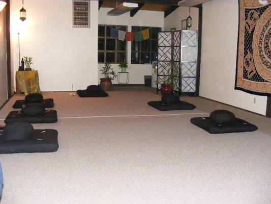 Awareness Village Yoga and Meditation Center