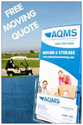 Affordable Quality Moving & Storage