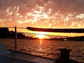 Lake Union Charters & Adventures