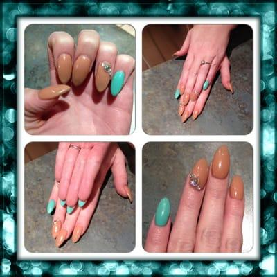 Nails by Rubie