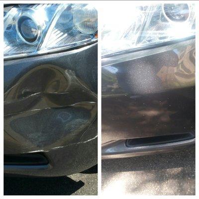 Howard Auto Body & Repair