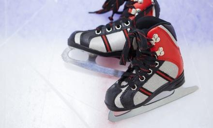 ProtecHockey Ponds Ice Center