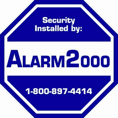 Alarm2000