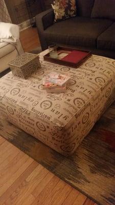 Al-Mart Discount Bedding & Furniture Inc