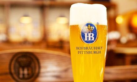 Hofbrauhaus Pittsburgh