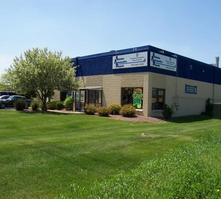 Airlake Automotive Repair Inc