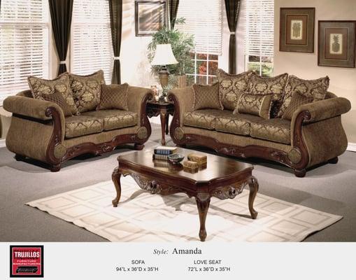 Wenger Furniture & Appliances