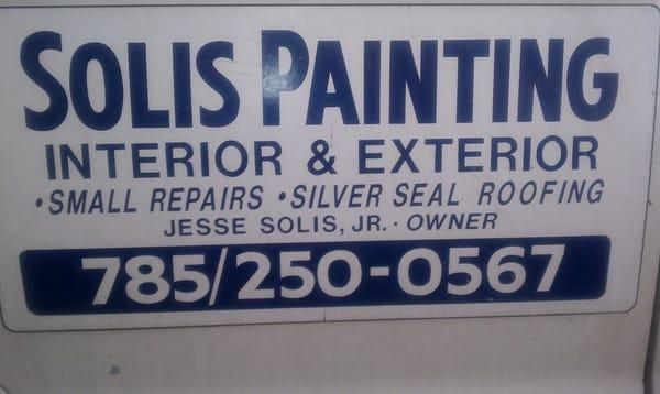 Solis Painting