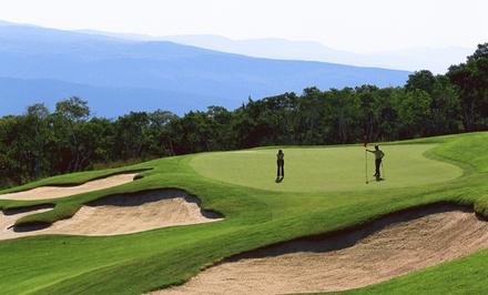 Pleasant Hill Golf Course