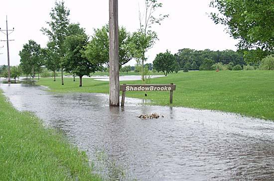 Shadowbrooke Golf Course