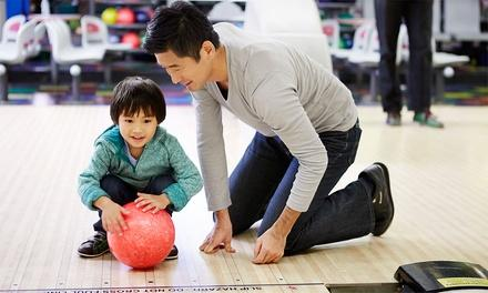 West Valley Family Bowl