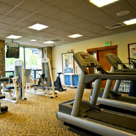 Quest Fitness Center