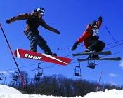 Campgaw Mountain Ski Resort