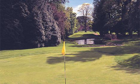 Manor Golf Club