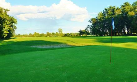 Oconto Golf Club