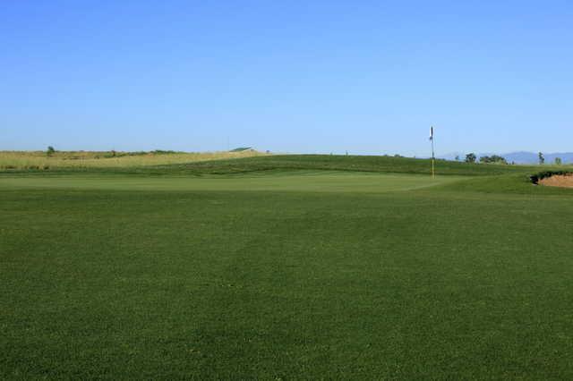 Bella Rosa Golf Course