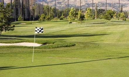 Rancho del Pueblo Golf Course