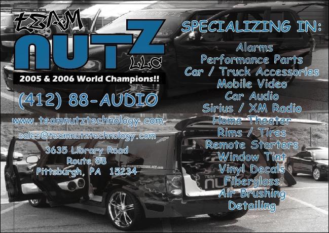 Team Nutz