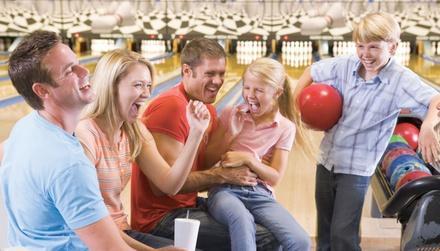 King Pin Bowling Bar & Restaurant
