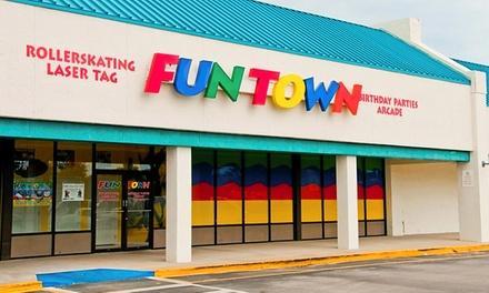 Funtown Family Entertainment Center