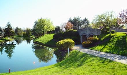 Pipestone Golf Course
