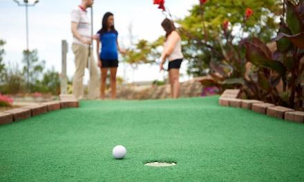 Parto's Par 3 Golf Course