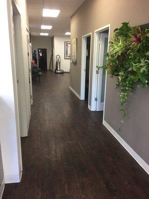 Oaks Chiropractic & Sport Injury Center