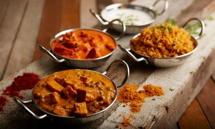Angeethi Authentic Indian Cuisine