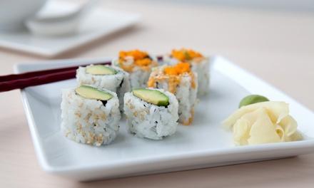Asian Top Restaurant