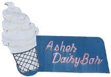 Asher Dairy Bar