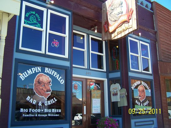 Buffalo Bar & Grill