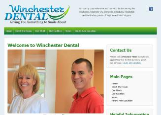 Winchester Dental Group