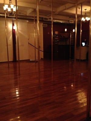 Zack's Dance Loft