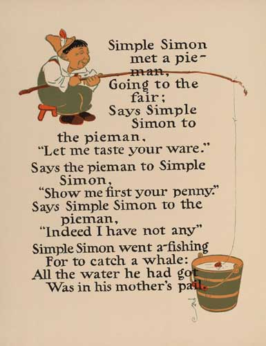 Simple Simon Tire
