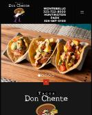 Don Chente Restaurant