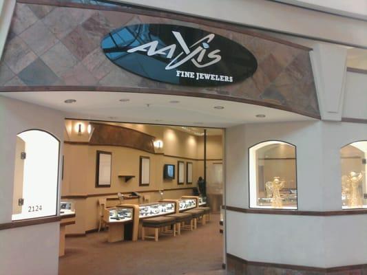 AaXis Fine Jewelers