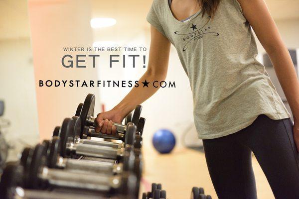 Bodystar Fitness