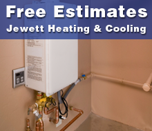 Jewett Heating & Cooling