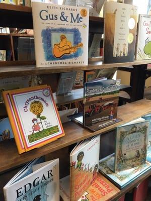 Ferguson's Books and Media