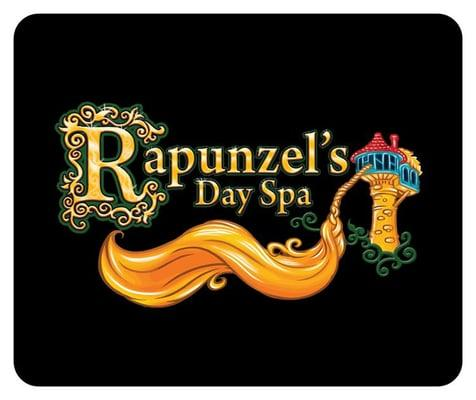 Rapunzel's Day Spa