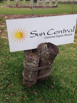 Sun Central Skincare